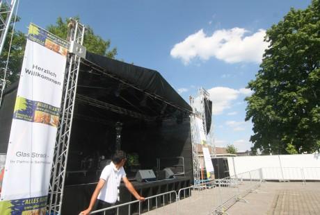 Bühnentechnik 2
