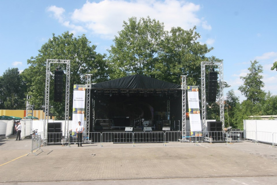 Bühnentechnik 3