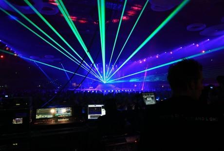 Laserprogrammierung 1