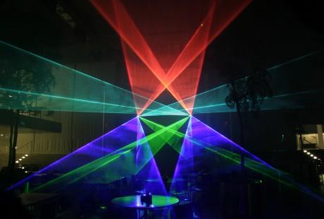Laserprogrammierung 2