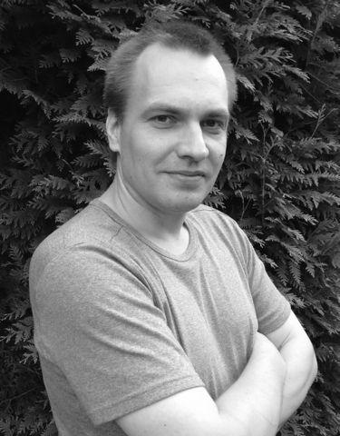 Sven Czubok