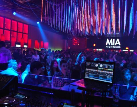 Mia Nightclub